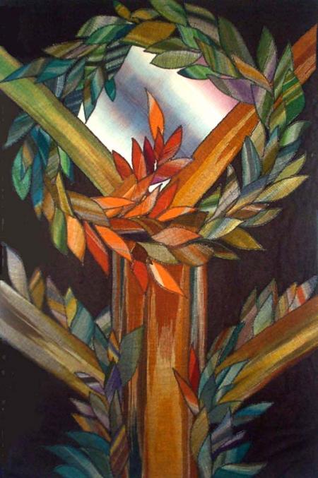 Copacul / Mihaescu Viorela