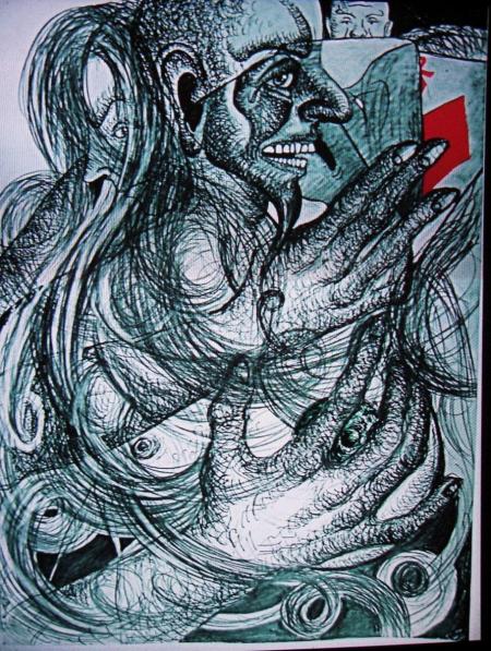 Lust / Hristea  Silvana