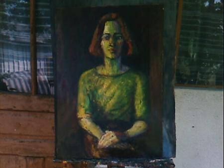 portret compozitional / PLĂVEȚI MIHAI
