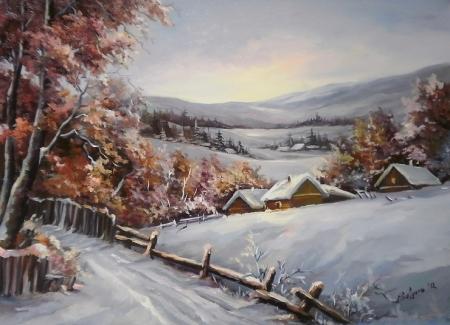 Plaiuri ninse / Bulgaru Anca