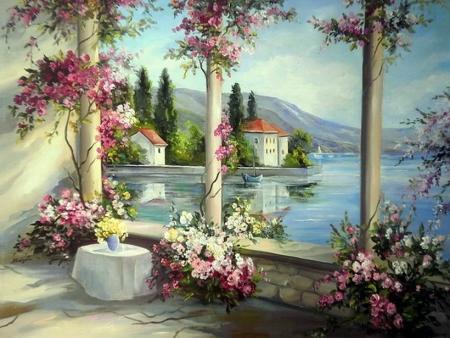 Timpul florilor / Bulgaru Anca