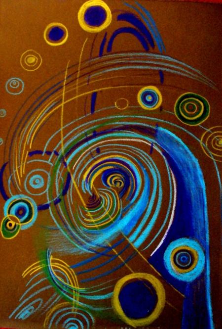 spirale / Stoica Flavia-Maria