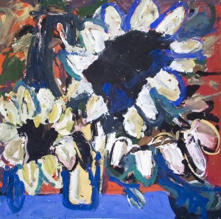 Floarea soarelui / Buhaniuc Mihai