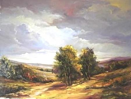 Pe culme / Bulgaru Anca
