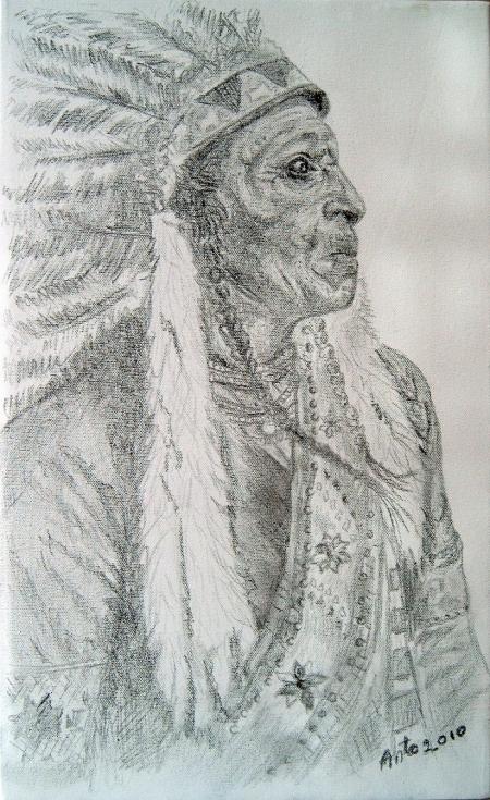 INDIANUL / Bissinger Antoniu Iosif