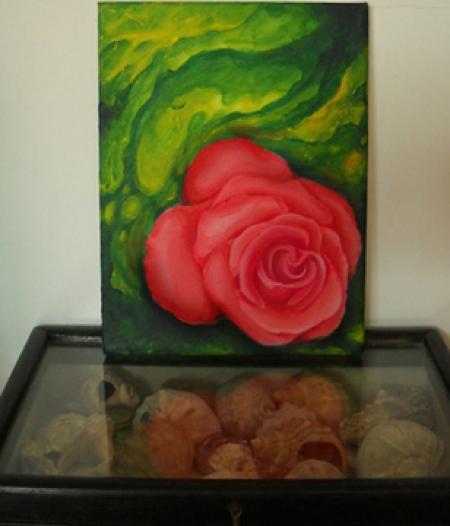rose / Gurgu Theodor