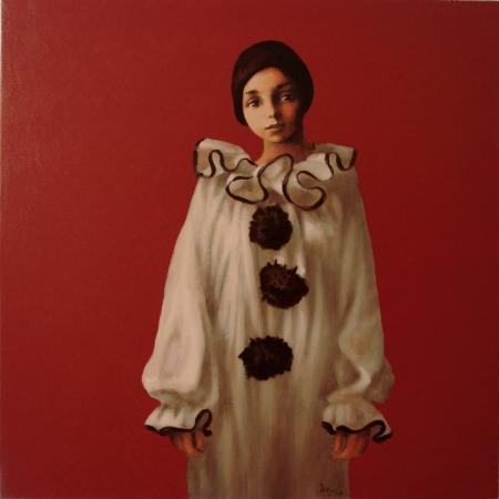 Costumul lui Pierrot / Deliu Doru Cristian