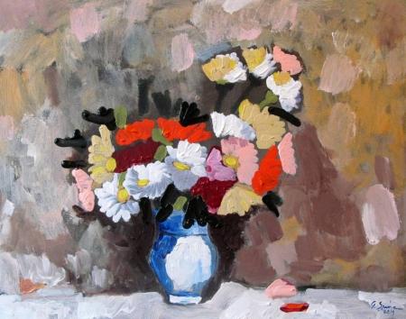Flori / Spaiuc George