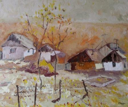 landscape / Spaiuc George