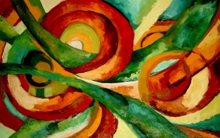 Rubinul verde / Bissinger Elena