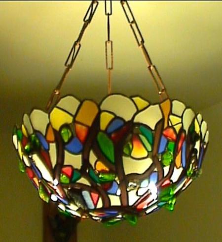 CEILING LAMP / IONESCU FLORENTINA