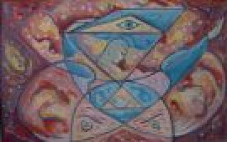Piatra unghiulara / Grigorescu  Dan
