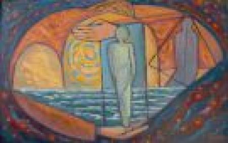 Maya-iluzia cosmica / Grigorescu  Dan