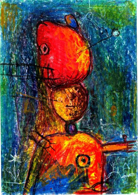 Iubesc merele / Cordos Cosmin