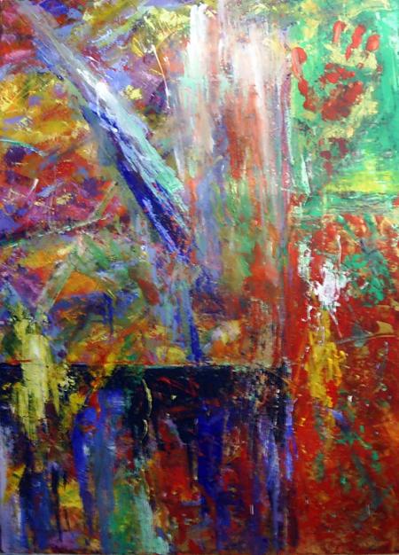 Abstract2 / Pacurar Adriana