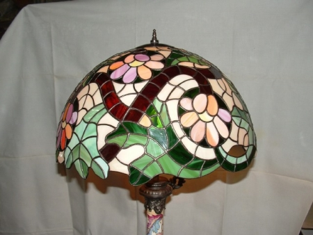 lampa tiffany / Rob-Sonea  Oana
