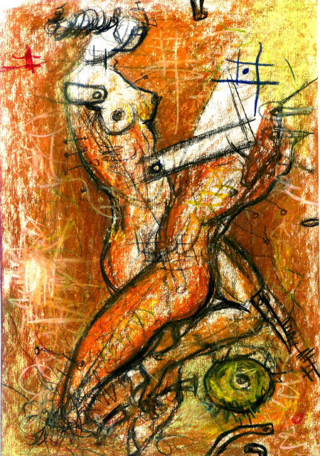 tentatia visului / Cordos Cosmin