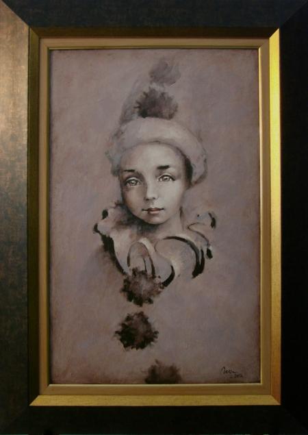 Micul Pierrot / Deliu Doru Cristian