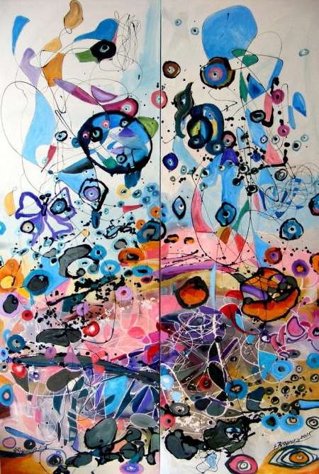 Baloane de sapun / Bissinger Elena