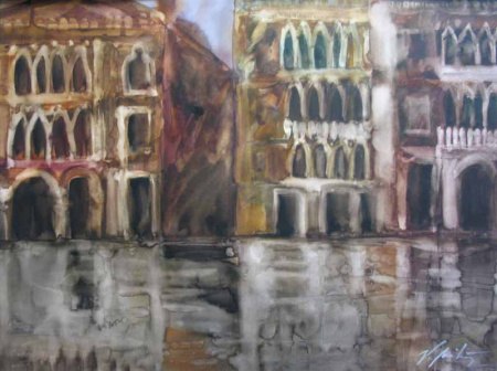 Venezia / Mihaescu Viorela