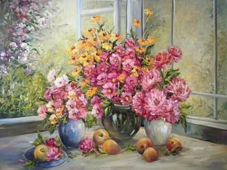 Acord floral varatec / Bulgaru Anca