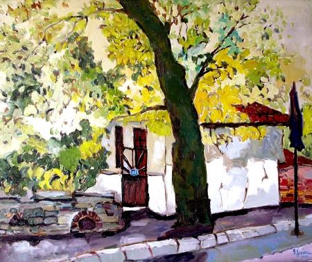 Casa cu nr 31,Balcic / Spaiuc George
