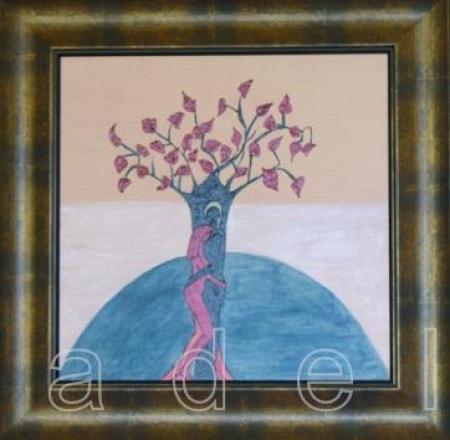 Copacul / Botis Adela