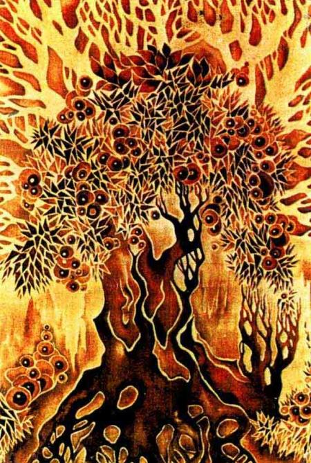 Arborele Vietii / Bazilescu Carmen