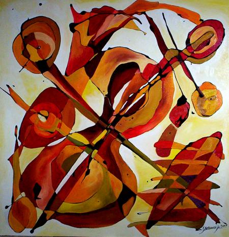 Stradivarius / Bissinger Elena