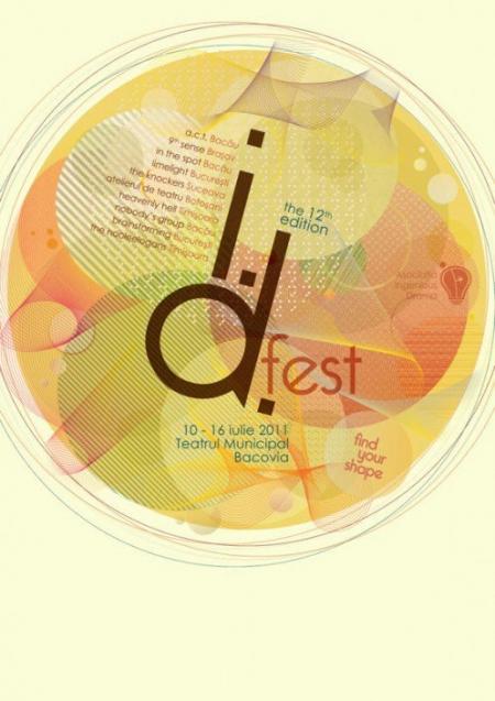 I.D. Fest 12 / Tofan Alina