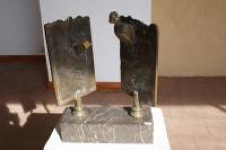 Gate of Heaven / Boscor Constantin