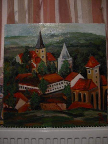 Panoramic (Pulkau - Austria) / PLĂVEȚI MIHAI