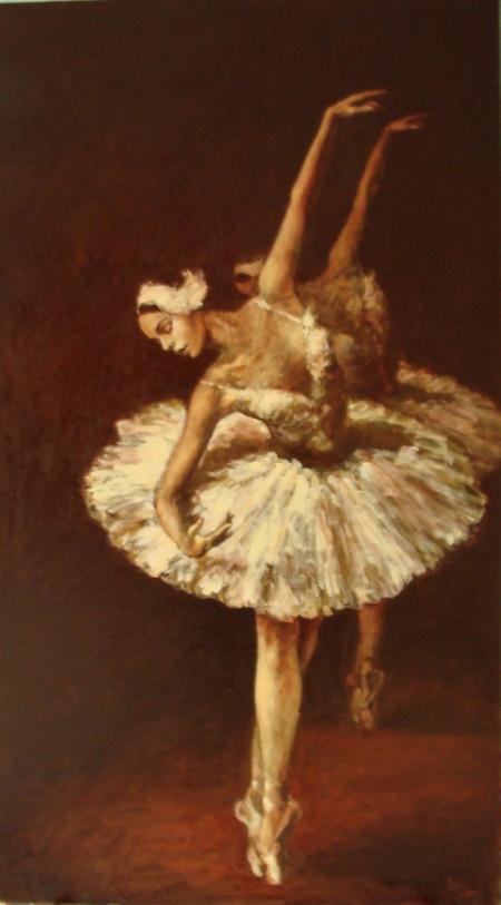 balerine / Deliu Doru Cristian