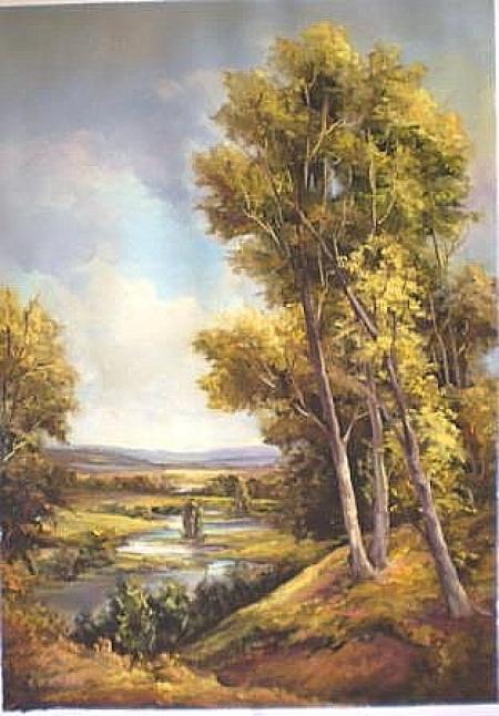 Sfirsit de vara / Bulgaru Anca