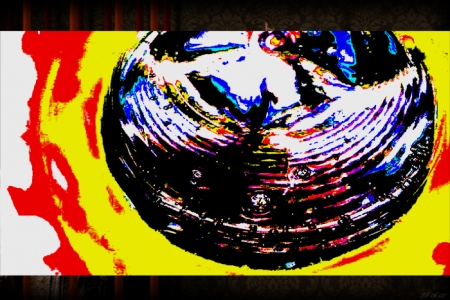 underground-reflection / Stoica Flavia-Maria