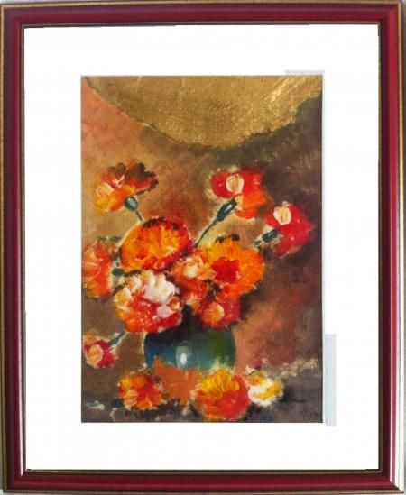 Flori 1 / Bazilescu Carmen