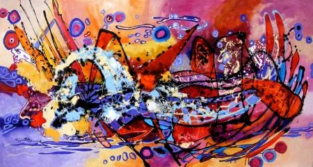 Barca lui Noe / Bissinger Elena
