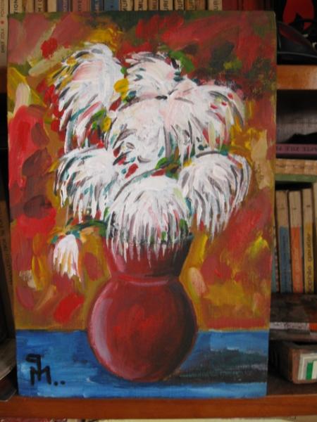 Flori / PLĂVEȚI MIHAI