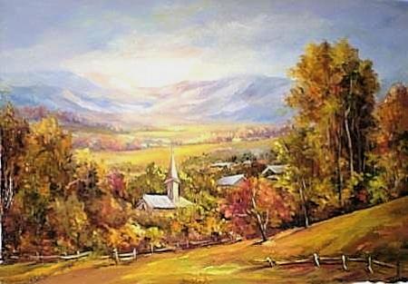 Amintiri din Moldova / Bulgaru Anca