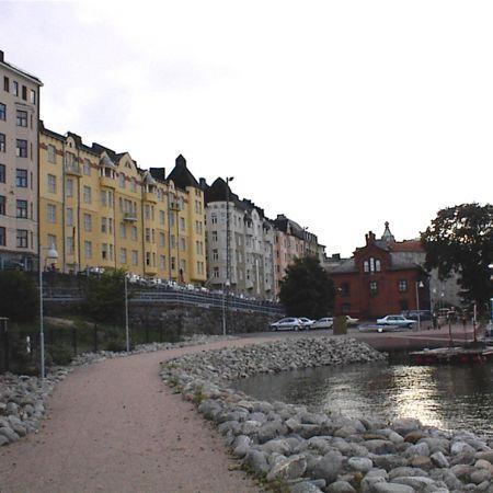 helsinki buildings]