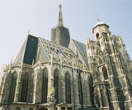 catedrala sf stefan