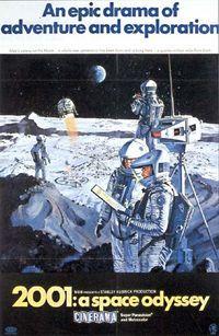 2001 odisee spatiala