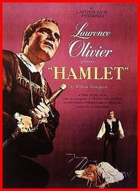 hamlet olier