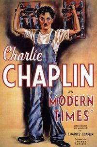 mdoern times 1936