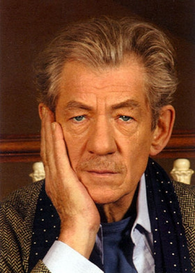 Ian Mckellen - Wallpaper Gallery