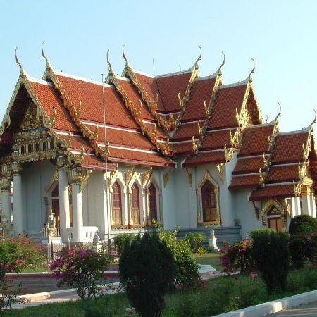 templu thai