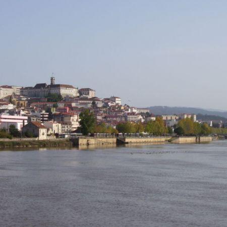 coimbra orasul vechi