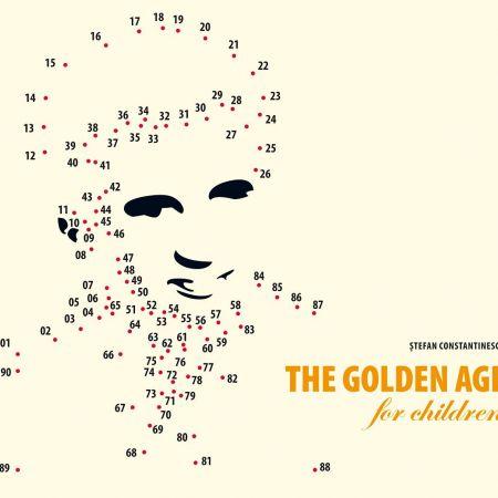 Carte Epoca de aur pentru copii