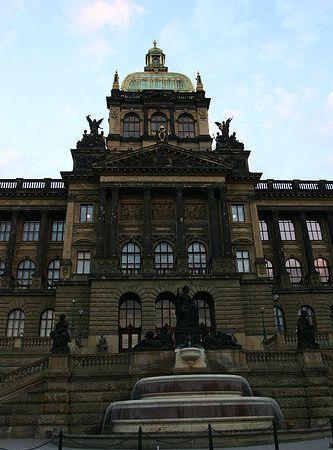 Muzeul National Praga