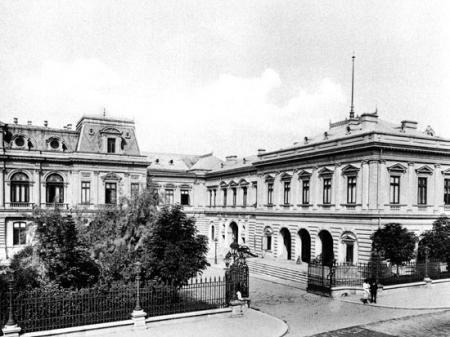 Palatul Regal
